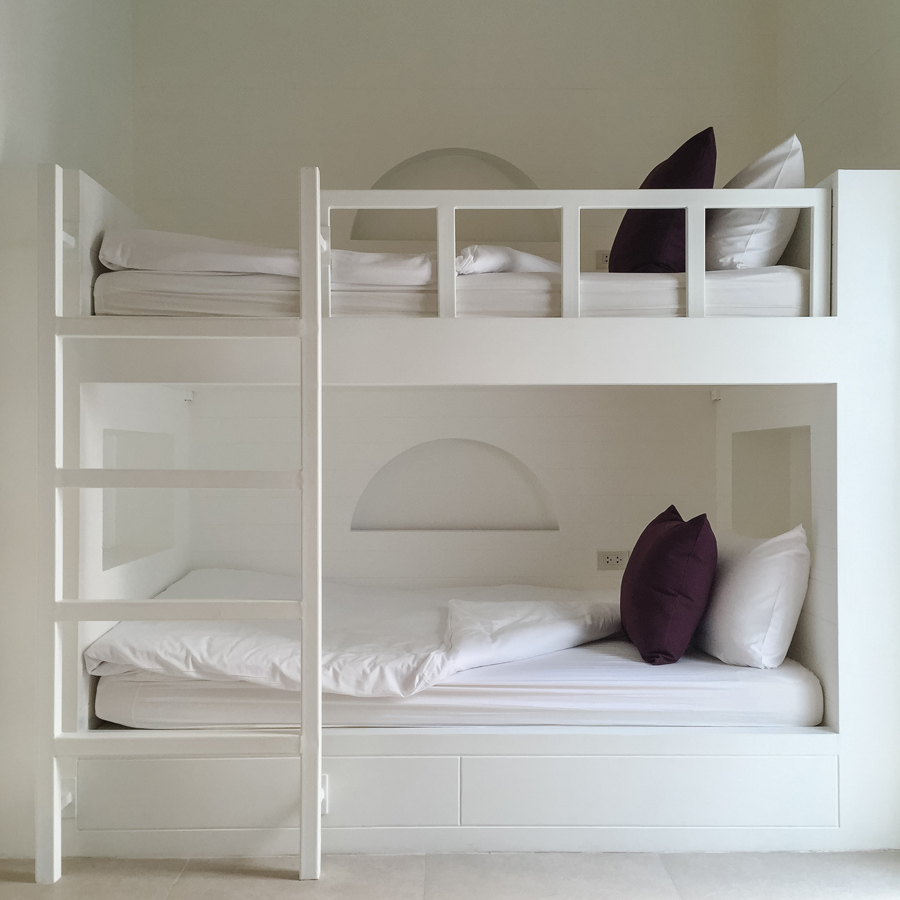 ottimizzare spazi casa